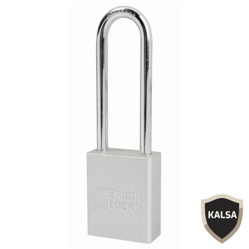 Distributor American Lock A1167CLR Safety Lockout Padlock, Jual American Lock A1167CLR Safety Lockout Padlock, Harga American Lock A1167CLR Safety Lockout Padlock