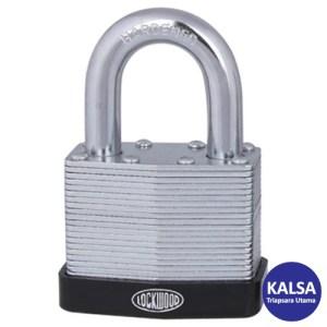 Lockwood 119/50/129/NDP Laminated Steel 50 mm Security Padlock