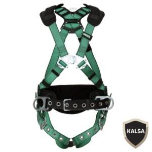 MSA 10197366 V-FORM Construction Body Harness