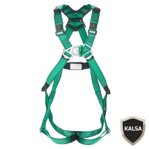 MSA 10205340 V-FORM Standard Body Harness