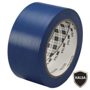 General Purpose Vinyl Tape 3M 764 Blue