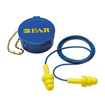 3M Earplug With Case 340-4002
