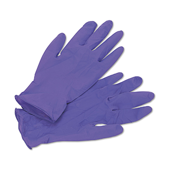 Distributor Kimberly Clark 5060201 Purple Nitrile Extra Exam Size 8 (M), Distributor Nitrile Glove Kimberly Clark 5060201 Purple Nitrile Extra Exam Size 8 (M)