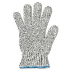Ansell 76-400 MultiKnit Poly or Cotton Heavy Multi Purpose Glove