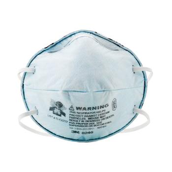 Distributor Respirator 3M 8246, Distributor 3M 8246
