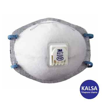Distributor 3M 8577 Particulate Respiratory Protection, Jual 3M 8577 Particulate Respiratory Protection