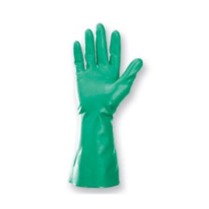 Kimberly Clark 94447 G80 Size L Jackson Safety Nitrile Chemical Resistance Glove