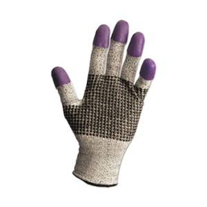 Kimberly Clark 97430 G60 Size S Jackson Safety Purple Nitrile Cut Resistant Gloves
