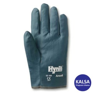 Ansell Hynit 32-105 Medium Multi Purpose Glove