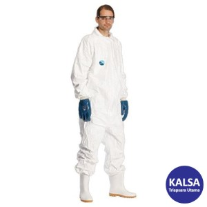 Dupont CCF5 Tyvek Industry Coverall