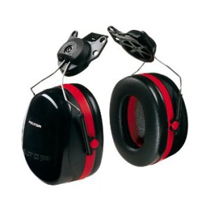 3M H10P3E Peltor Optime 105 Earmuffs Hearing Protection