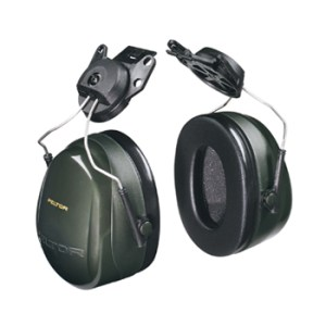 3M H7P3E Peltor Optime 101 Earmuffs Hearing Protection