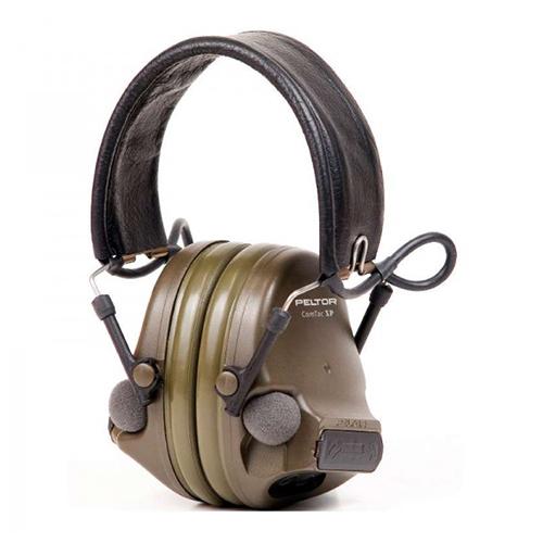 3M Earmuff MT17H682FB-02