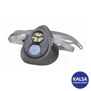 Respirator 3100 3M Size S Half Face Reusable Respiratory Protection