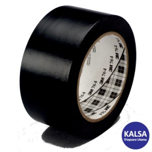 General Purpose Vinyl Tape 764 Black