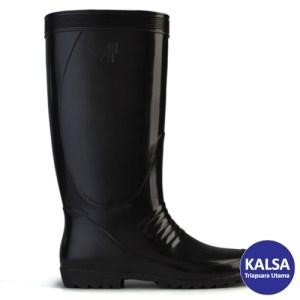 AP Boots AP 2 Black Safety Shoes