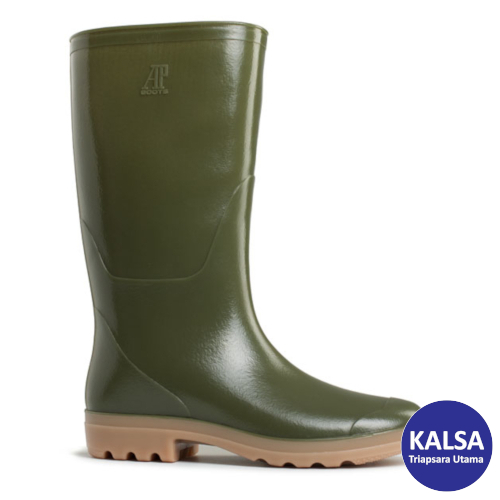 Distributor AP Boots AP 9303 Green Safety Shoes, Jual AP Boots AP 9303 Green Safety Shoes