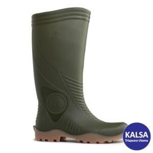 AP Boots AP XT Green Safety Shoes
