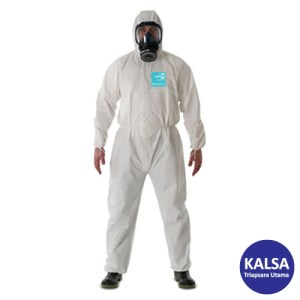 Ansell Microgard 2000 Chemical Suit Protective Apparel