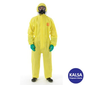 Ansell Microgard 3000 Chemical Suit Protective Apparel