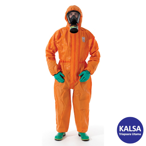 Distributor Ansell Microgard 5000 Chemical Suit Protective Apparel, Harga Ansell Microgard 5000 Chemical Suit Protective Apparel, Jual Ansell Microgard 5000 Chemical Suit Protective Apparel