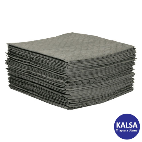 distributor brady absorbent pad MRO50