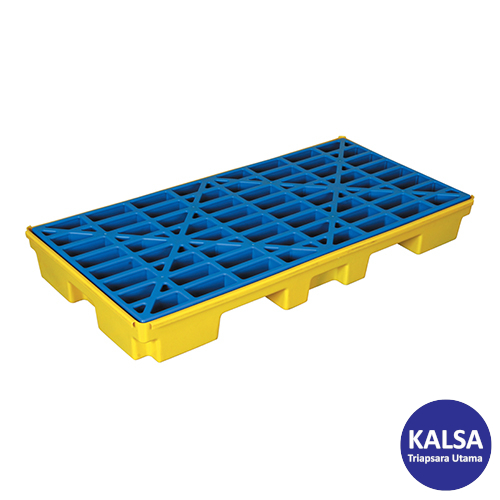 distributor brady spill control and contaiment SC-SD2, Distributor Spill Pallet SC-SD2, Distributor Spill Deck SC-SD2, Jual Spill Pallet SC-SD2, Jual Spill Deck SC-SD2, Jual Spill Containment SC-SD2
