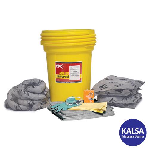 distributor brady spill kit SKA30