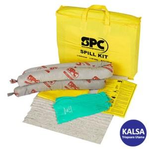 Brady SKR-PP Universal Economy Portable Spill Kit