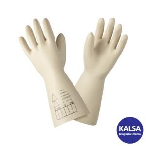 Honeywell 2091908 Electrosoft Latex Electrical Gloves