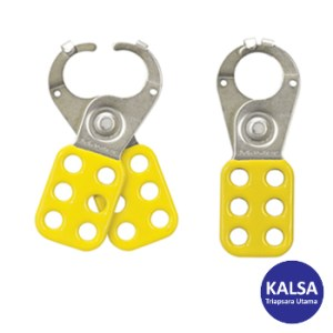 Master Lock 422 Safety Lock Out Hasp