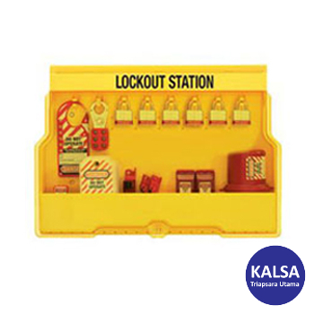 Distributor Master Lock S1850E3 Lock Out Stations, Jual Master Lock S1850E3 Lock Out Stations, Distributor LOTO S1850E3 Lock Out Stations, Jual LOTO S1850E3 Lock Out Stations