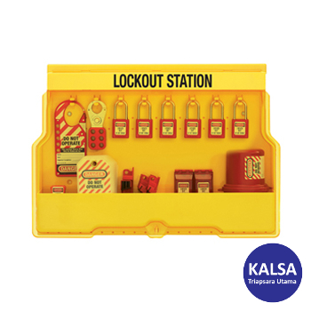 Distributor Master Lock S1850E410 Lock Out Stations, Jual Master Lock S1850E410 Lock Out Stations, Distributor LOTO S1850E410 Lock Out Stations, Jual LOTO Master Lock S1850E410 Lock Out Stations