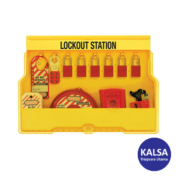 Distributor Master Lock S1850V1106 Lock Out Stations, Jual Master Lock S1850V1106 Lock Out Stations, Distributor LOTO S1850V1106 Lock Out Stations, Jual LOTO S1850V1106 Lock Out Stations