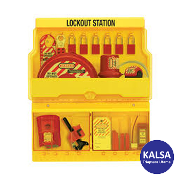 Distributor Master Lock S1900VE1106 Deluxe Lock Out Stations, Jual Master Lock S1900VE1106 Deluxe Lock Out Stations, Distributor LOTO S1900VE1106 Deluxe Lock Out Stations, Jual LOTO S1900VE1106 Deluxe Lock Out Stations