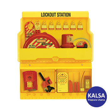 Distributor Master Lock S1900VE3 Deluxe Lock Out Stations, Jual Master Lock S1900VE3 Deluxe Lock Out Stations, Distributor LOTO S1900VE3 Deluxe Lock Out Stations, Jual LOTO Master Lock S1900VE3 Deluxe Lock Out Stations