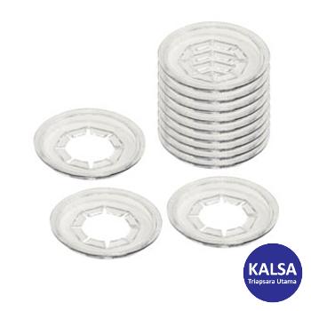 Distributor Master Lock S2152AST Plastic Adapter Rings, Distributor LOTO S2152AST Plastic Adapter Rings Master Lock