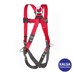Protecta Pro 1191245 Small Vest Style Harness