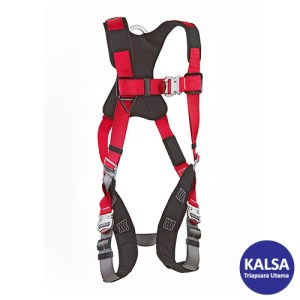 Protecta Pro 1191259 Small Vest Style Harness with Comfort Padding