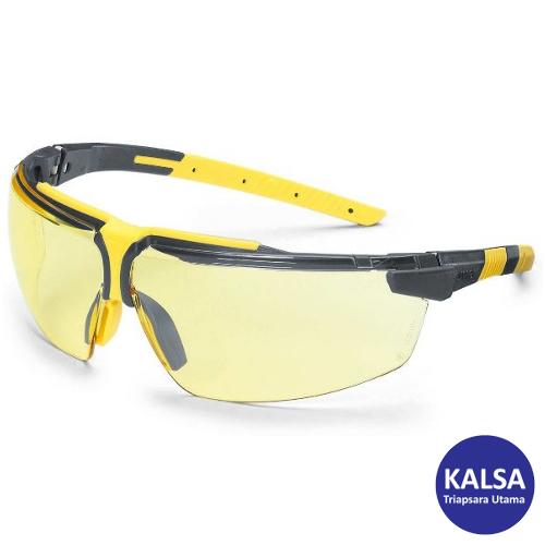 Distributor Uvex 9190.220 Supravision Excellence Contrast Enhancing i-3 Eye Protection, Jual Uvex 9190.220 Supravision Excellence Contrast Enhancing i-3 Eye Protection