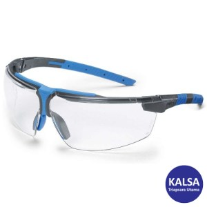 Uvex 9190.275 Supravision Excellence i-3 Eye Protection