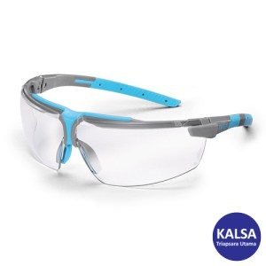 Uvex 9190.888 I3 Safety Spectacles