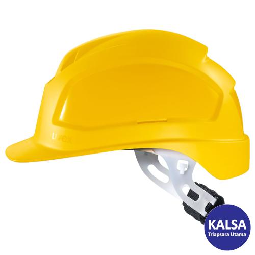 distributor uvex head protection 9770.130