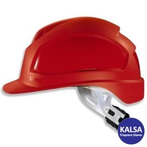 Uvex 9770.330 Pheos E-WR Safety Helmets Head Protection
