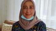 Ely Hartati Rasyid, Wakil Ketua Komisi IV DPRD Kaltim, Senin (19/4/2021)