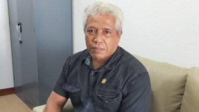 Anggota Komisi III DPRD Samarinda, Markaca
