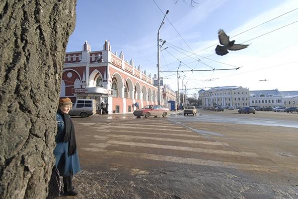 Калужская область вошла в ТОП-20 Национального туристическогоа
