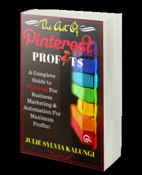 The Art of Pinterest Profits on Amazon