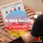 K-Web Social Designs Portfolio and Past Work