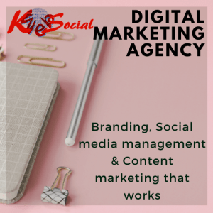 K-Web Social Digital Marketing Agency